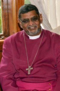 Bishop Ian 1