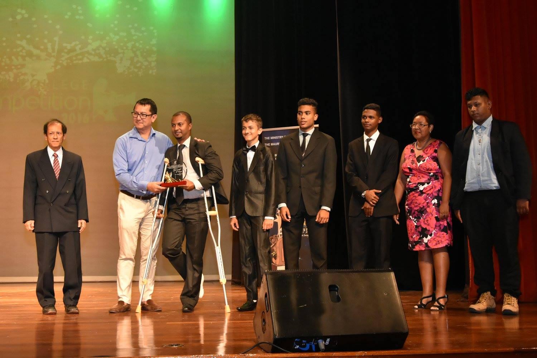 Intercollege Film Competition 2016