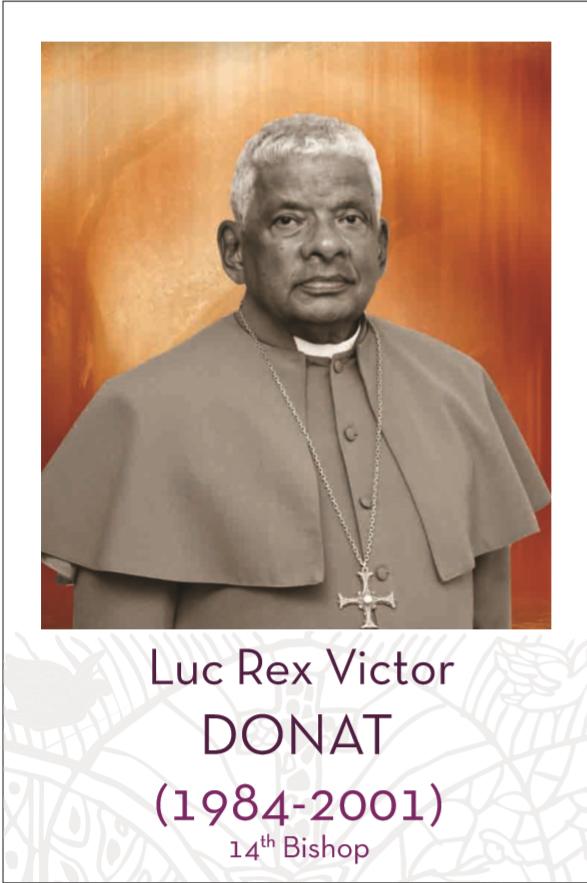 Luc Rex Victor