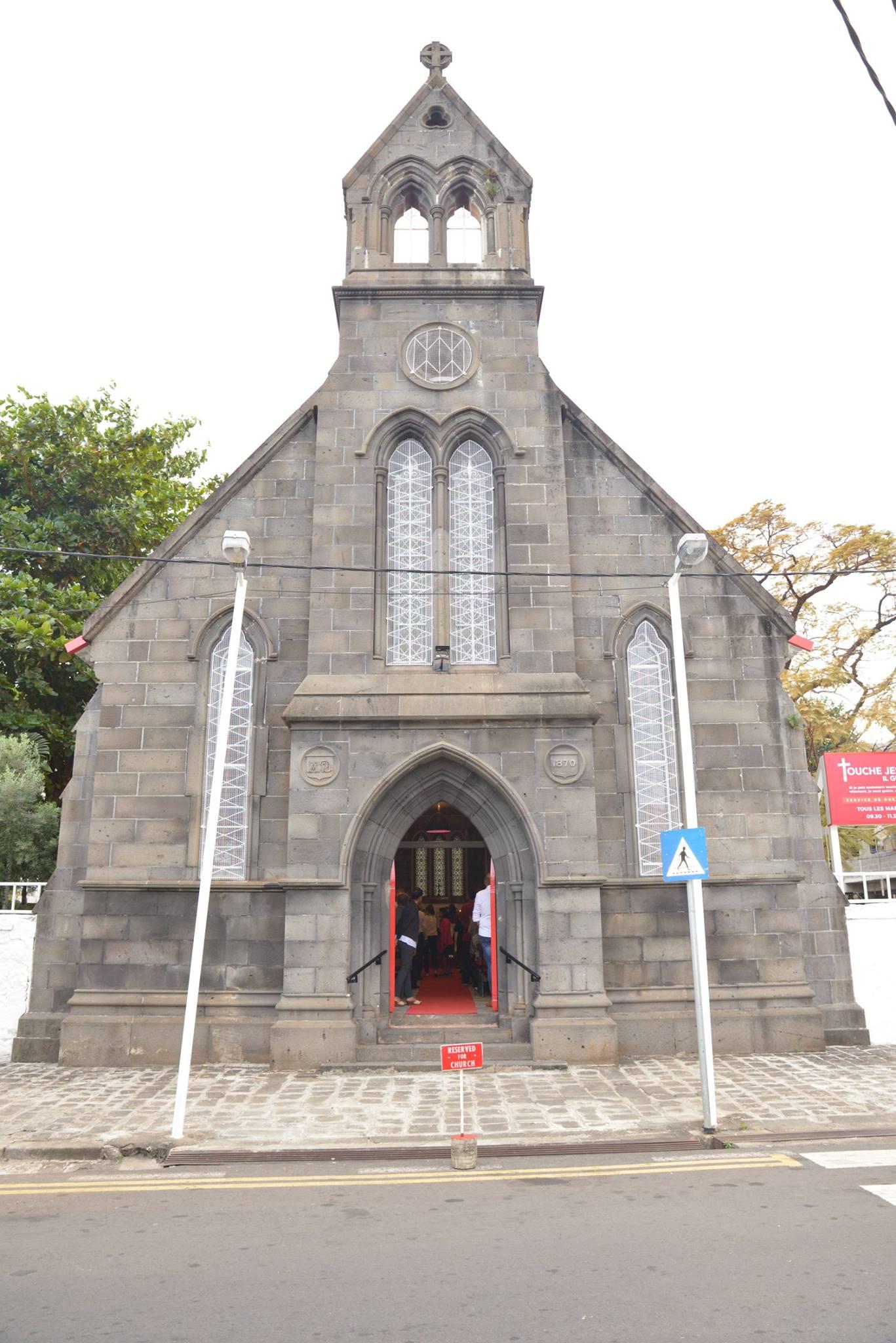 St Paul Plaine Verte 1
