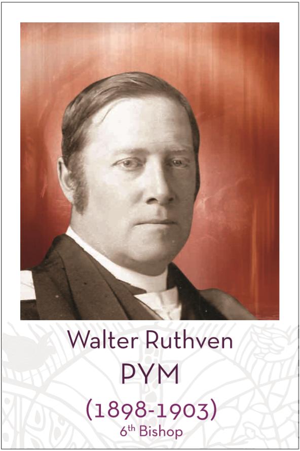 Walter Ruthven